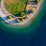 Akoli Beach Of Achaea