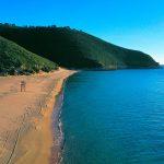 Gianniskari Beach Of Achaea
